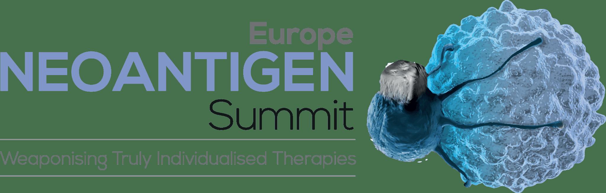 HW191105 Neoantigen Europe 2020 logo