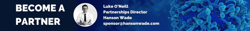 Sponsor Banner - Luke O'Neill